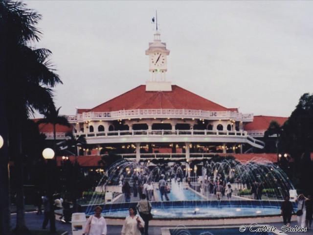 Ferry Terminal 02
