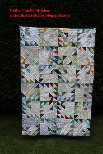STQB quilt front