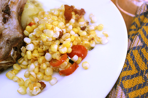 corn-bacon-tomatoes