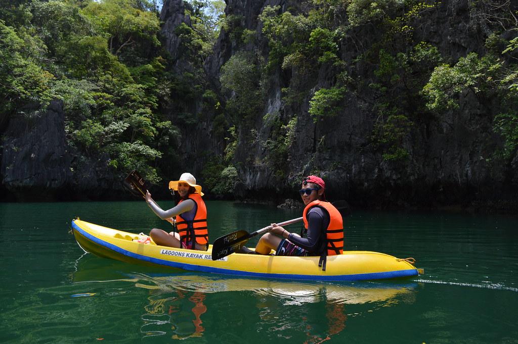2015 El Nido, Palawan