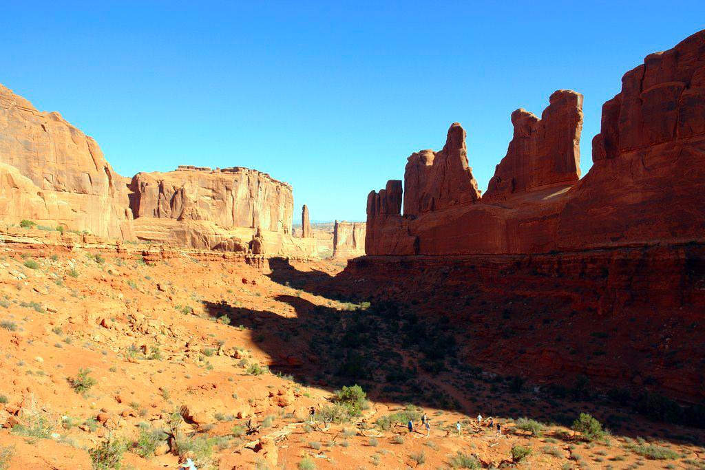 Arches National Park UTAH, Estados Unidos de América parque nacional arches en utah, wow ! - 20331831251 9519c34681 o - Parque Nacional Arches en Utah, wow !