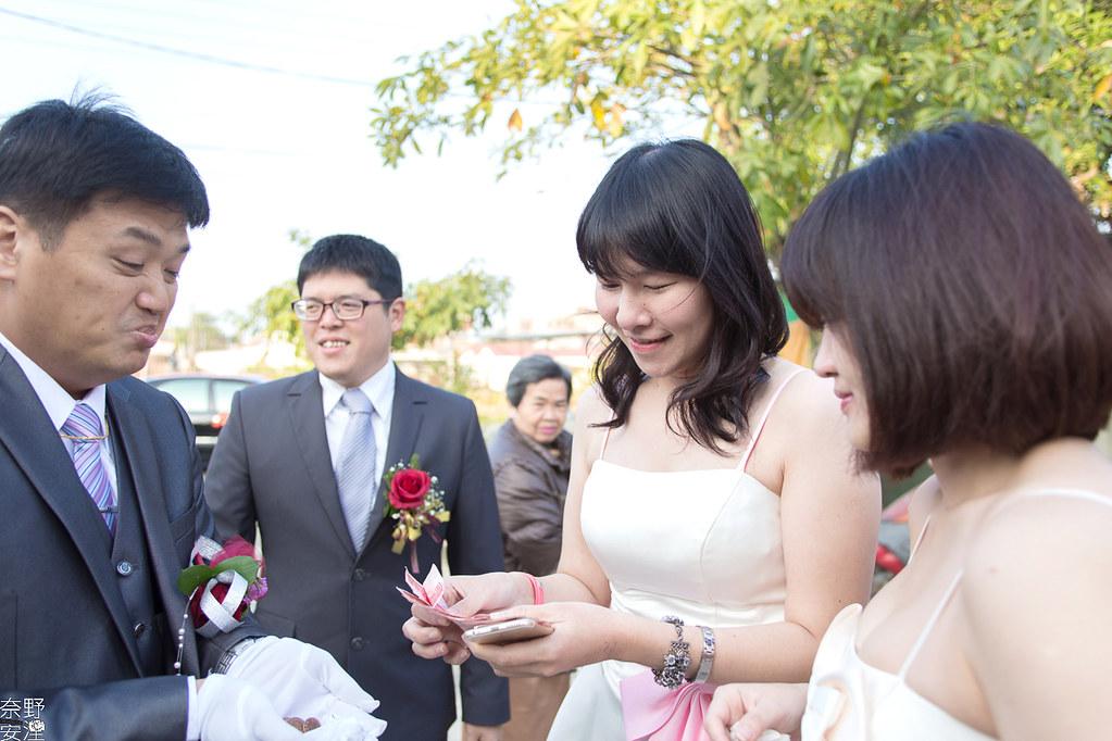 台南婚攝-炳男&慧玲-迎娶儀式 (31)