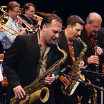 Colorado Jazz Repertory Orchestra -