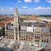 Eu.   Munich   (Germany) by ArtArquitectureHistory
