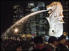 Visit to Penang Singapore 2016
