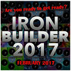 Iron Builder 2017 Teaser by V&A Steamworks - Guy HImber