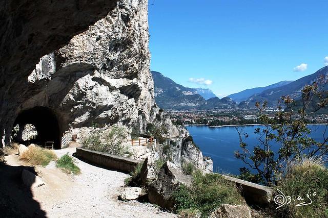 Strada del Ponale - Riva del Garda!