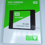 WD Green PC SSD 1
