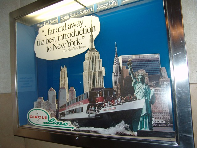 When you tour America its nice to begin the trip in N.Y.C.