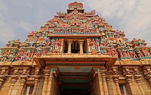 Trichy Ranganathaswamy Temple 181