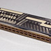 harmonika: Hohner tremolo harmonica