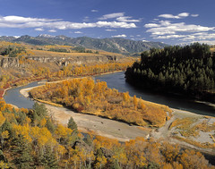 My Public Lands Roadtrip: South Fork of the Snake River in BLM Idaho