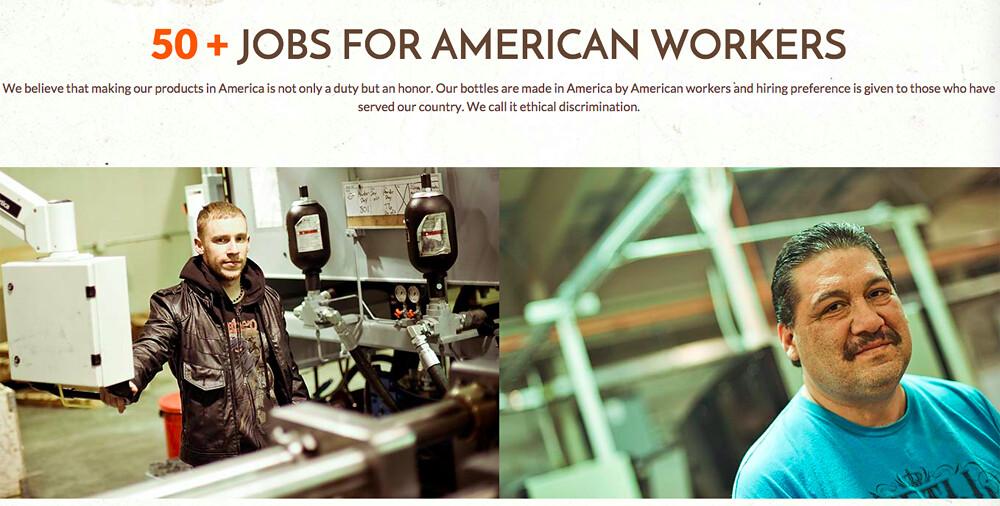 Liberty Bottleworks 3