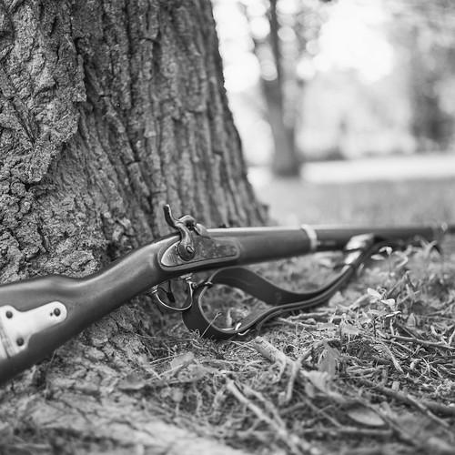 M1841 Mississippi rifle