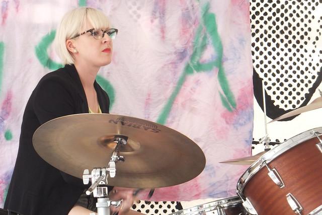 Bonnie Doon at Club SAW