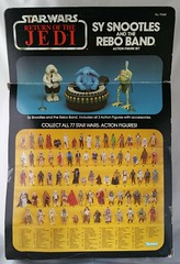 My Carded Collection - MOC's from all over the world 19173482748_fdd9639319_m