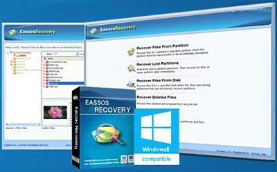 Eassos Recovery 3.9.0 Free Giveaway Download