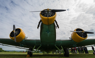 Junkers Ju 52/3m 1932
