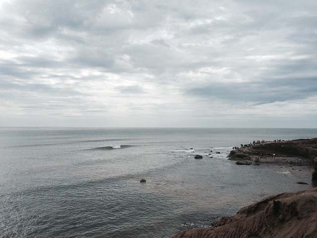 surf of point loma
