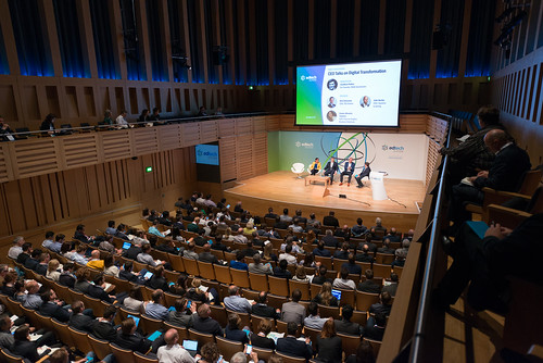 EdTech Europe 2015 Highlights