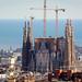La Sagrada Família by vglima1975