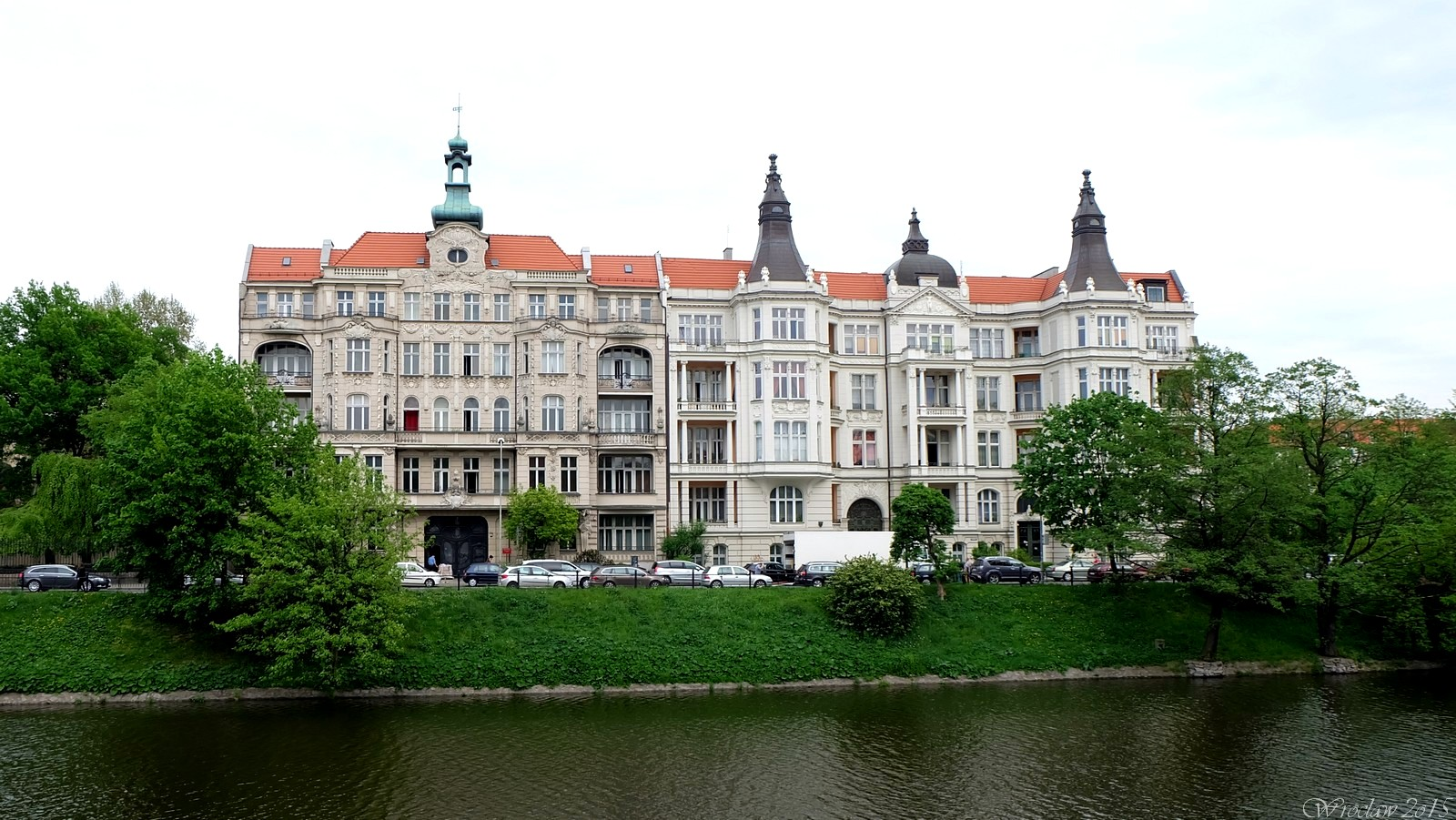 Podwale, Wroclaw, Poland