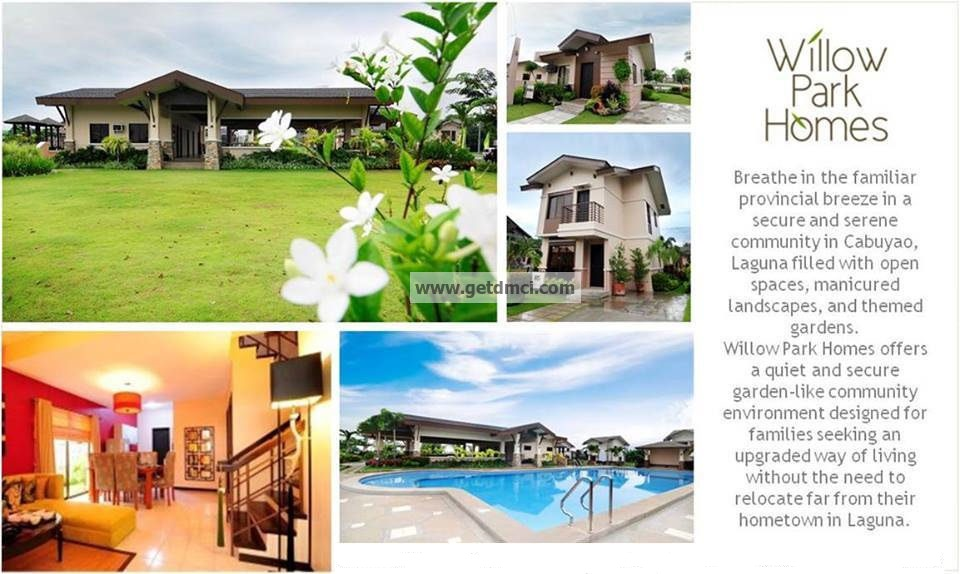 Willow Park Homes Offers A Quiet And Secure Garden Like Community Environment Designed For Families Seeking An Upgraded Way Of Living Without The Need To