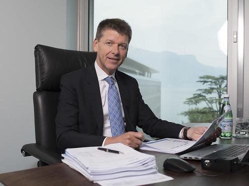 François-Xavier Roger