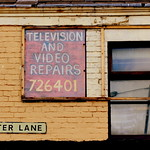 Television and Video repairs