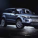 Range Rover Evoque by Mikhail Sharov