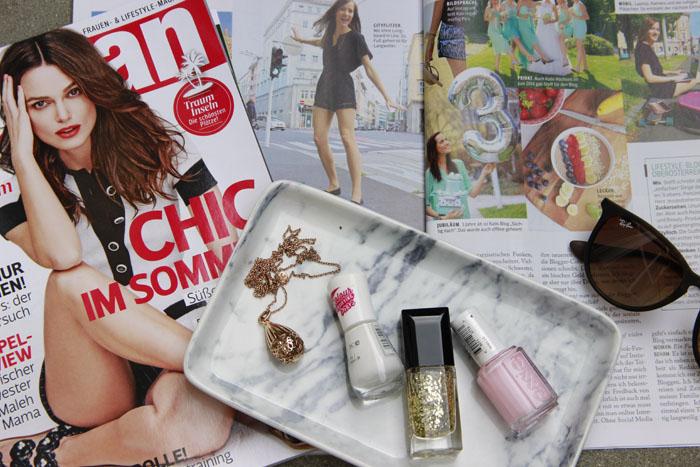 Suechtig nach Woman Magazin 15