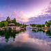 Reflecting on Rivers of America by BBQMonster