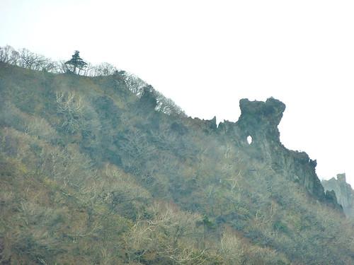 Co-Jejudo-Hallisan-Montée-Yeongsil (19)
