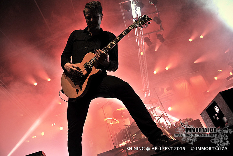 SHINING @  HELLFEST OPEN AIR 19 juin 2015 CLISSON FRANCE 20237230601_c720aa4813_c