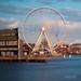 The Wheel ND - Seattle, USA