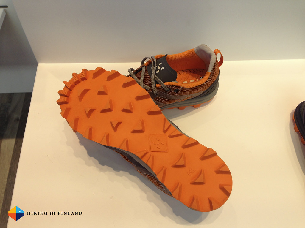 Haglöfs Gram Pulse Shoe