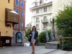 Lausanne - Rue de la Tour