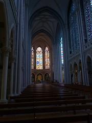 Basilique de Pontmain (2014) - Photo of La Bazouge-du-Désert