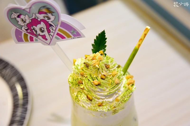跳舞香水板橋下午茶推薦親子餐廳菜單彩虹小馬 (30)
