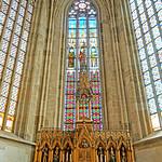 Slovakia-03146 - St. Martin`s Altar