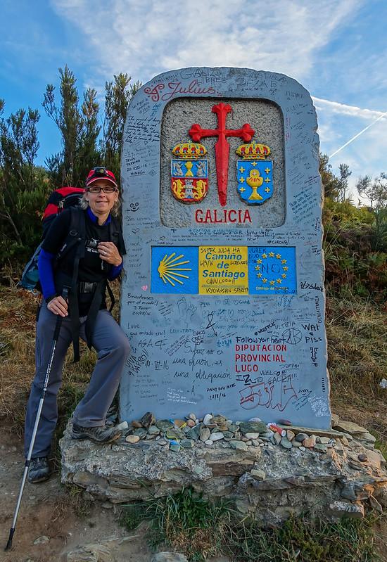 Gillians Camino Pics-75
