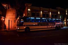 New York MTA Prevost X3-43 Commuter Coach #2524