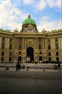 Hofburg Wien (2)