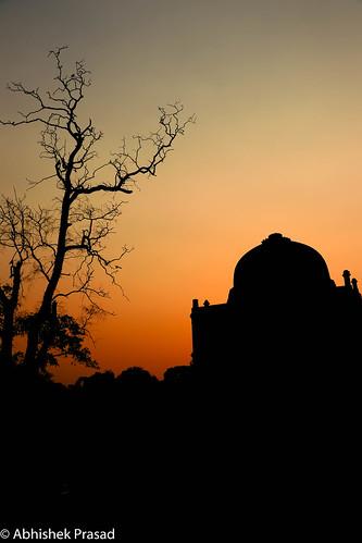 sunset silhouette canon80d landscape architecture monuments