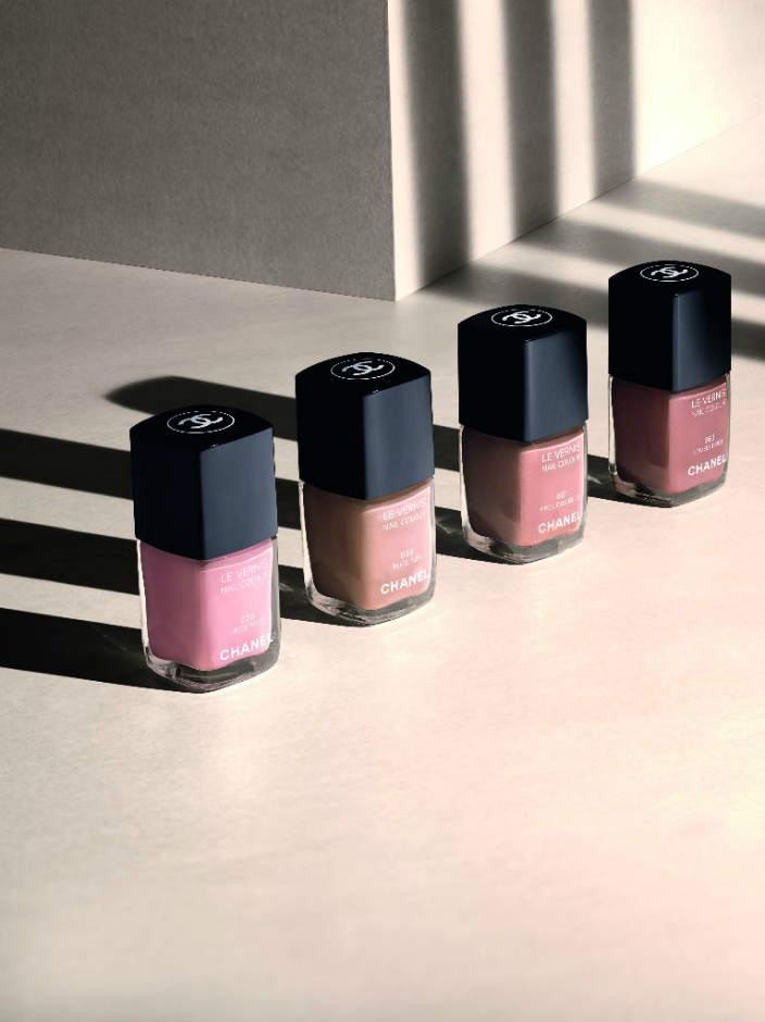 Chanel LEs Beiges Collection  (4)