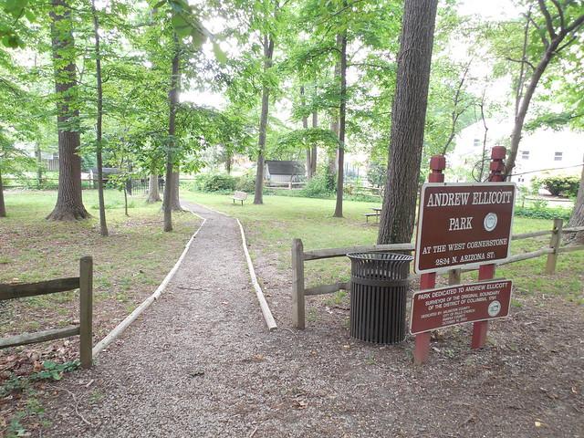 Andrew Ellicott Park