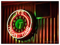 Brimley Neon