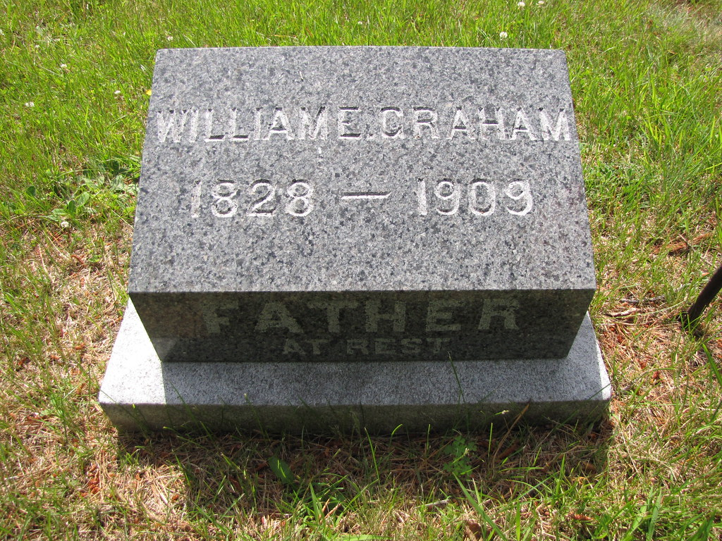 William E Graham