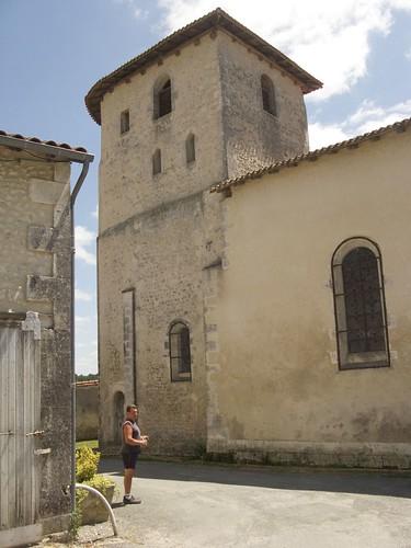 Saint-Paul de Lizonne