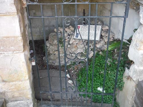 Fragment of Roman Wall
